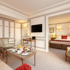 Hotel Regina Louvre 5* Полулюкс фото 3