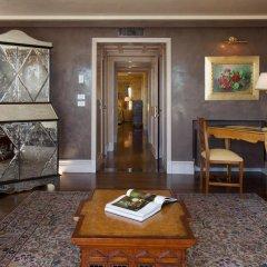 Отель Bauer Palazzo Президентский люкс с различными типами кроватей фото 4