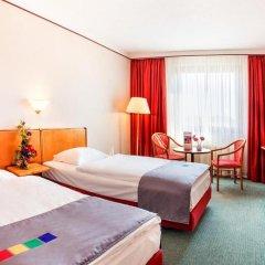 Отель Park Inn Великий Новгород 4* Стандартный номер