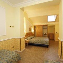 Отель Giglio Dell Opera 3* Четырёхместный номер