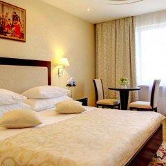 Гостиница Измайлово Альфа 4* Клубный улучшенный номер с разными типами кроватей