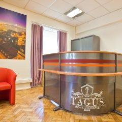 Отель Tagus Royal Residence - Hostel Португалия, Лиссабон - 1 отзыв об отеле, цены и фото номеров - забронировать отель Tagus Royal Residence - Hostel онлайн развлечения