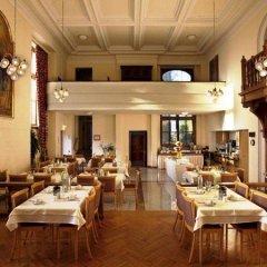 Johannes-schloessl Der Pallottiner Hotel Зальцбург питание