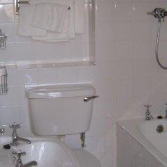 Отель Terrace hotel Великобритания, Эдинбург - отзывы, цены и фото номеров - забронировать отель Terrace hotel онлайн ванная