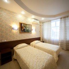 Гостиница Моя 3* Люкс повышенной комфортности с разными типами кроватей фото 2