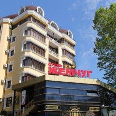 Отель «Жемчуг» в Сочи