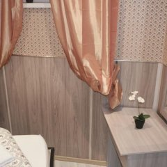 Гостиница Серебряный Двор комната для гостей