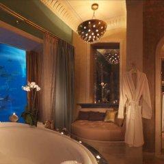 Отель Atlantis The Palm 5* Люкс Terrace club с двуспальной кроватью фото 6