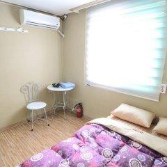 YaKorea Hostel Dongdaemun комната для гостей фото 2