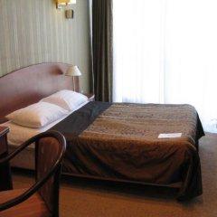 Гостиница Сити-отель Парус в Саратове 4 отзыва об отеле, цены и фото номеров - забронировать гостиницу Сити-отель Парус онлайн Саратов комната для гостей фото 2