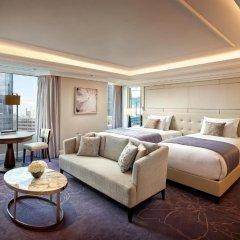 Lotte Hotel Seoul Executive Tower 5* Представительский номер Премьер