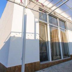 Гостиница Chotyry Legendy балкон