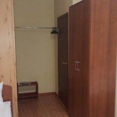 Гостиница Мегаполис Стандартный номер с различными типами кроватей фото 18
