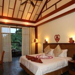 Отель Nanshan Leisure Villas комната для гостей фото 3