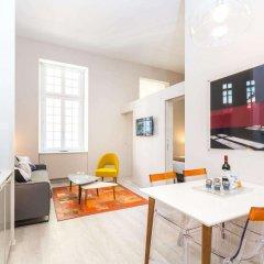 Отель Palais Saleya Boutique Hôtel 4* Люкс повышенной комфортности с различными типами кроватей фото 6