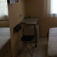 Апартаменты Русские апартаменты в Лианозово в номере