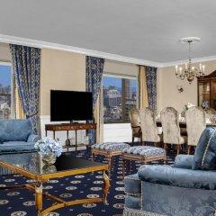 Park Lane Hotel 4* Представительский люкс с двуспальной кроватью