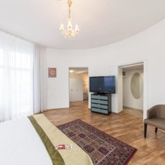 Отель VITKOV 4* Номер Exclusive фото 3