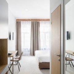 Custos Hotel Tsvetnoy Boulevard 3* Стандартный номер с различными типами кроватей