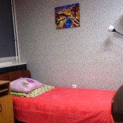 Мини-отель & Хостел Заря Стандартный номер разные типы кроватей фото 7