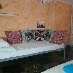 Хостел Полянка на Чистых Прудах Номер категории Эконом с различными типами кроватей (общая ванная комната) фото 3