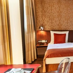 Hotel Vier Jahreszeiten Kempinski München 5* Номер Делюкс с различными типами кроватей фото 3