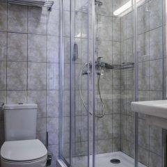 Мини-Отель СПбВергаз 3* Люкс с различными типами кроватей фото 9