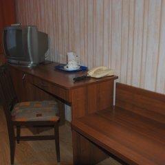 Гостиница Киевская на Курской 2* Стандартный номер фото 11