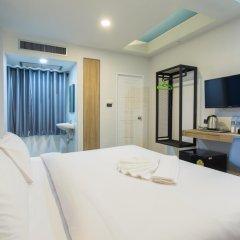 Отель City Hotel Таиланд, Краби - отзывы, цены и фото номеров - забронировать отель City Hotel онлайн комната для гостей фото 4