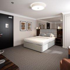 Strand Palace Hotel 4* Номер Делюкс с различными типами кроватей фото 3