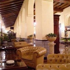 Hotel Nacional de Cuba интерьер отеля