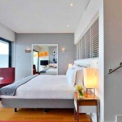 Отель Pestana Pousada de Cascais комната для гостей фото 2