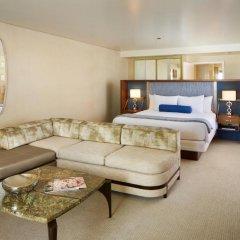 Отель London West Hollywood at Beverly Hills 5* Люкс Royal vista с различными типами кроватей фото 2