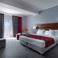 Гостиница Citrus 4* Номер Комфорт с различными типами кроватей фото 3