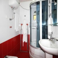 Family Hotel 3* Апартаменты с различными типами кроватей фото 4