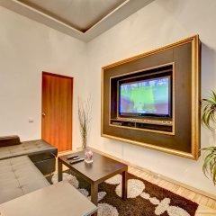 Апартаменты Sakura Apartment комната для гостей фото 10