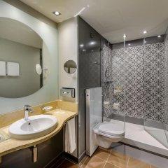 Отель Mercure Muenchen City Center 4* Улучшенный номер фото 3