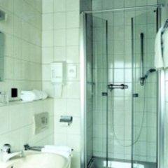 Prähofer Hotel Garni Мюнхен ванная