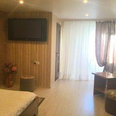 Мини-Отель Лиман Стандартный номер разные типы кроватей фото 2