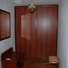 Гостиница Даниловская 4* Стандартный номер разные типы кроватей фото 18