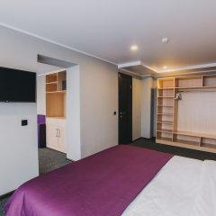 Азимут Отель Астрахань 3* Апартаменты с различными типами кроватей фото 2