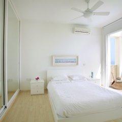 Отель Leonies By The Sea Villa комната для гостей фото 2