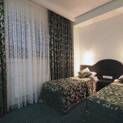 Гостиница Ринг комната для гостей фото 6