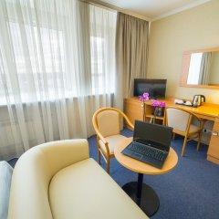 Гостиница Москва 4* Номер Комфорт с различными типами кроватей фото 8