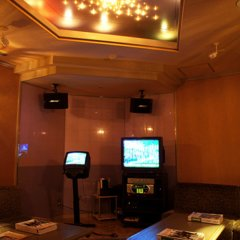 Отель Kureha Heights Япония, Тояма - отзывы, цены и фото номеров - забронировать отель Kureha Heights онлайн развлечения фото 3