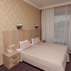 Отель Кравт 3* Стандартный номер фото 5