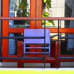 Отель Morakot Lanta Resort Ланта балкон фото 2
