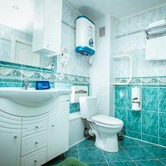 Гостиница Авиастар 3* Апартаменты с различными типами кроватей фото 27