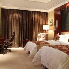 Yu Lin Petroleum Hotel комната для гостей фото 3