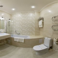 Гостиница Хрустальный Resort & Spa 4* Стандартный номер с различными типами кроватей фото 6